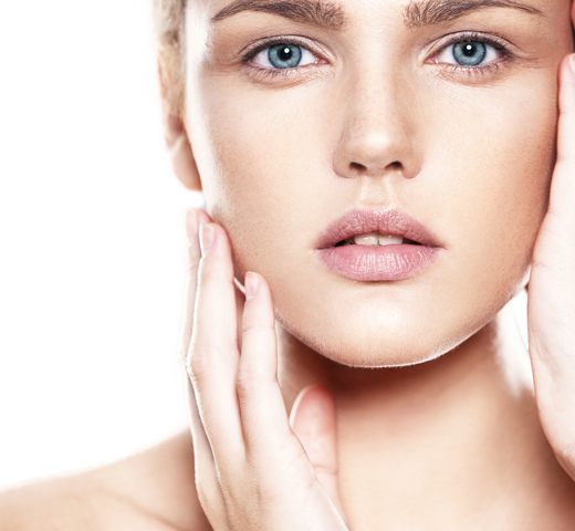 wrinkle reduction The Aesthetic Laser Centre