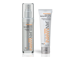 Antioxidant Daily Face Protectant SPF 15