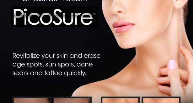 PicoSure Skin Revitalization